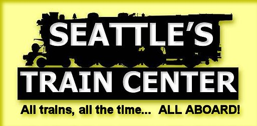 Seattle's TrainCenter